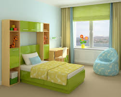 Empty White Bedroom Furniture Toddler Beds With Jungle Theme Using Green And Brown
