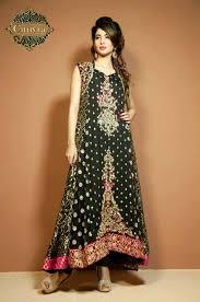 pakistani formal wedding dresses pictures