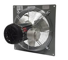 40 inch industrial fan explosion proof panel mount exhaust fan 18 inch 3200 cfm 3 phase