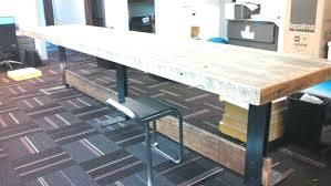 wood conference tables for sale reclaimed wood conference table a office interior design reclaimed