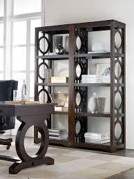 Hooker Bookcases Etagere Kinsey By Hooker Furniture Hooker Bookcases