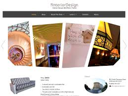 10 free interior design wordpress themes 2017 themely