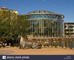 winter gardens and mowbray park sunderland tyne and wear england