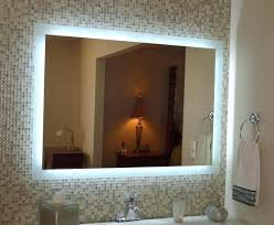 lighted vanity mirror wall mount lighted wall makeup mirror wall mounted lighted makeup mirror