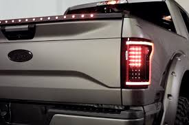 2016 f150 led tail lights mustang gets a makeover more muscle businessday news you can