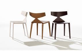 les chaises design italien juno et saya primées en allemagne
