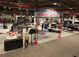 one yamaha u201d l a auto show displays diversity of company products