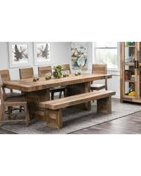reclaimed wood extending dining table new shopping special the grey barn fairview reclaimed wood