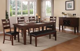 walnut dining room chairs walnut dining set paradise furniture