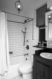 black white and bathroom decorating ideas black and white bathroom decorating ideas sougi me