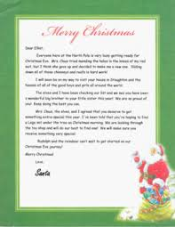 letters from santa fundraiser u2013 friends of the georgetown public