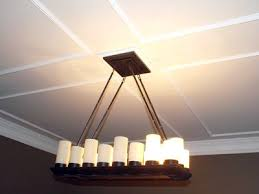 Ceiling Treatment Ideas by The 25 Best Covering Popcorn Ceiling Ideas On Pinterest Popcorn