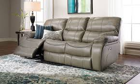 Power Recliners Sofa Power Reclining Sofa With Usb The Dump America S Furniture Outlet