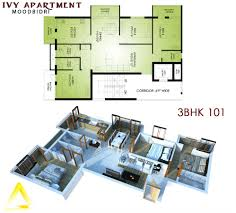 ivy apartment apartments for sale in moodbidri ak builders