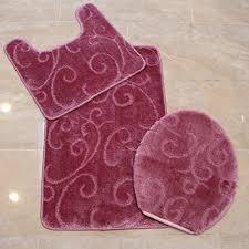 25 piece bathroom rug sets cievi u2013 home