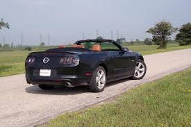 2014 ford mustang pony package 2014 ford mustang gt convertible review car reviews