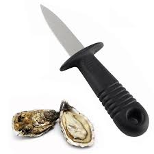 what are the best kitchen knives you can buy professional oyster opener knife seafood scallops multi knife