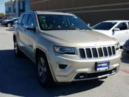 gold jeep grand cherokee 2014 gold jeep grand cherokee for sale in austin tx carmax