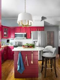 kitchen awesome red kitchen walls popular kitchen colors red