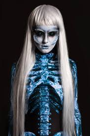 Games Thrones Halloween Costumes Game Thrones Halloween Costume White Walker Costume