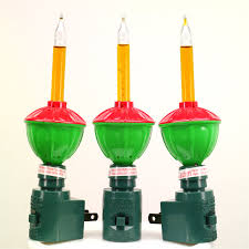 Retro Christmas Lights by Christmas Holiday Miscellany U2013 Ebay Store Spotlight U2013 Airgonaut8