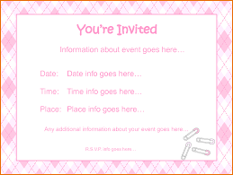 baby shower invitations templates free 8554981 png