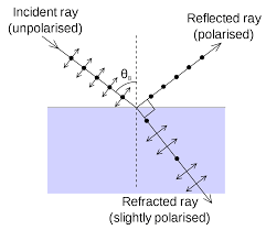 Light Is Not Refracted When It Is Brewster U0027s Angle Wikipedia