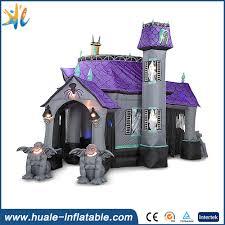 inflatable halloween bounce house halloween inflatable haunted