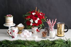 what to write in your christmas flowers card teleflora blog