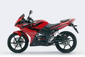 new cbr bike price honda cbr125r review and photos