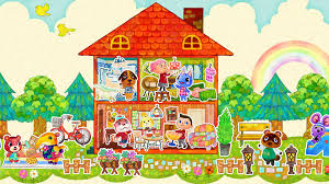 Home Designer by Un Mundo Para Soñar Animal Crossing Happy Home Designer 1 Youtube