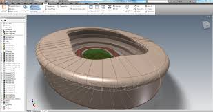 autodesk building design suite tips and tricks a complex model in autodesk building design