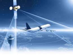 satellite communication for air traffic management iris