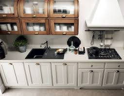 Shabby Chic Kitchens by Scavolini U0027s Favilla The Shabby Chic Kitchen Dillon Amber Dane