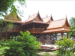 thai house designs pictures thai home design cool house geotruffe com