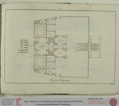 floor plan of the baths of vespasian roma thermae romanae