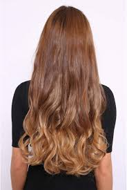 ombre hair extensions thick wavy ombre hair extensions lullabellz
