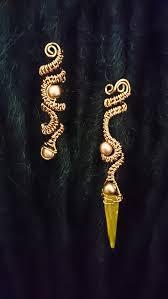 dreadlock accessories royal dreadlock accessories set