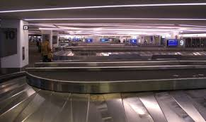 united airlines media baggage sfo t3 united airlines baggage claim area picture of united