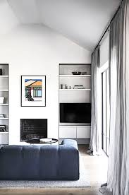 How To Do Interior Designing At Home This Is How A Minimalist Decorates Mydomaine
