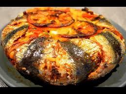 plats rapides à cuisiner plat de sardines marocain miam plat poissons et