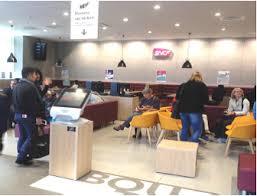 bureau sncf 16 nouvelle boutique sncf dans la gare de ville gares connexions