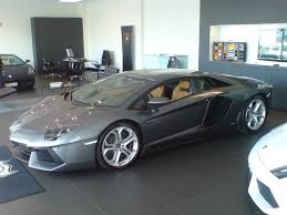 lamborghini dealership lamborghini aventador lp700 4 at dealers 1 madwhips