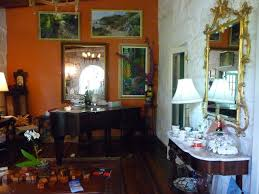 Colonial Style Interior Design Interior Room Design And Architecture Of Caribbean Indoor Locations