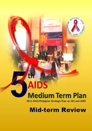 5th aids medium term plan mid term review by mark arevalo issuu