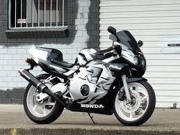 honda cbr 250 rr 1990 honda cbr250rr black and silver for sale