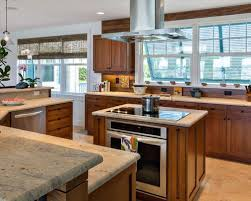houzz kitchens with islands kitchen island with cooktop within houzz architecture 14