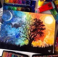 24 best art images on pinterest drawings crafts and paintings