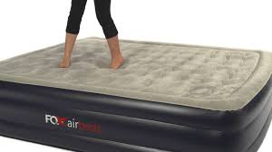 airmattress com fox airbed best guest king air mattress with