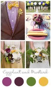 75 best fall wedding palette images on pinterest wedding color
